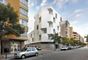 Social Housing in Palma, RipollTizon, foto © archiv RipollTizon