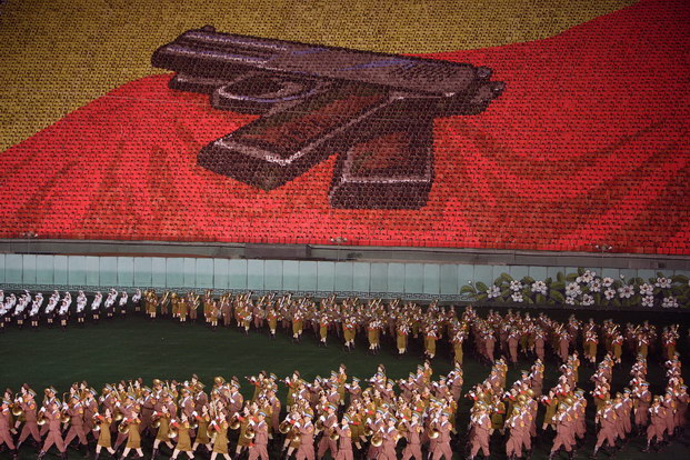 01_Severni_Korea 2007