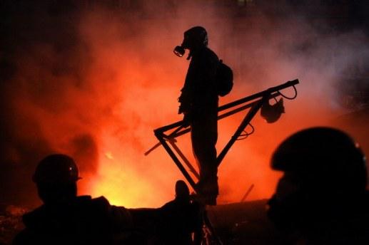 08_Majdan, Kyjev 2014